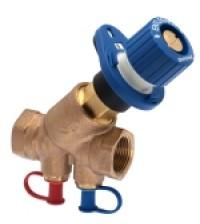V5032Y0020B балансировочный клапан DN20  PN16