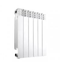 Радиатор алюминиевый Термал 500 * 6 секций