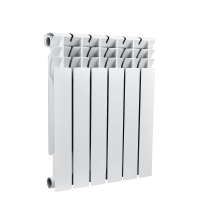 Радиатор биметаллический 500  8 секций Benarmo