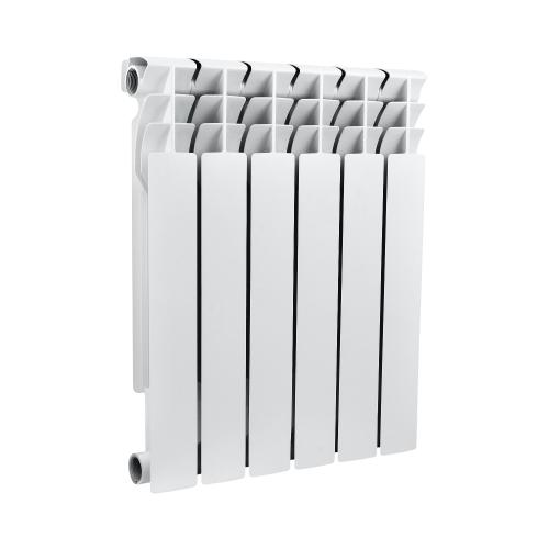Радиатор биметаллический 500 10 секций Benarmo
